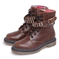 风尚强袭潮靴6寸
